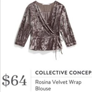 Collective Concepts for Stitch Fix Top - Various